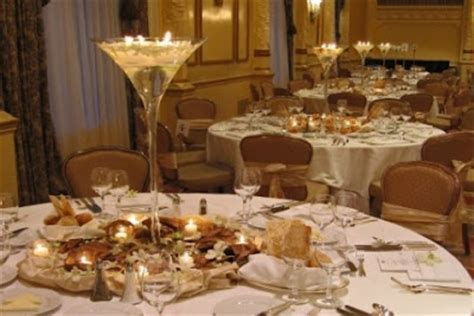 50th wedding anniversary table centerpieces ideas para de aniversario por 50 a 241 os fiestas y