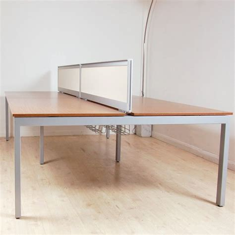herman miller bench herman miller bench desk in walnut bench desk system in walnut desk for multiple