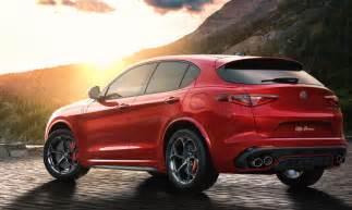 Alfa Romeo Lineup 2016 L A Auto Show 2018 Alfa Romeo Stelvio Continues