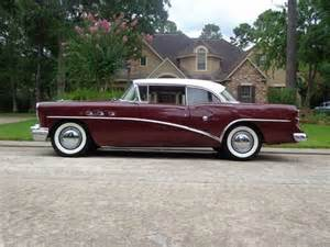 55 Buick Century For Sale Sell Used 1954 Buick Century 2 Door Hardtop 55 56 332 V8