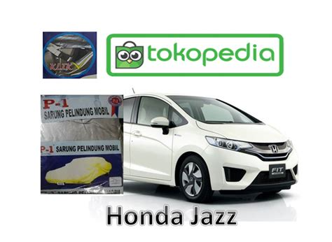 Jazz Lama Silver Coating Cover Mobil Sarung Mobil Selimut Jazz 07 28 16 pinassotte