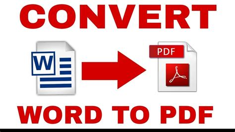 convert pdf to word hindi how to convert word file to pdf file hindi youtube