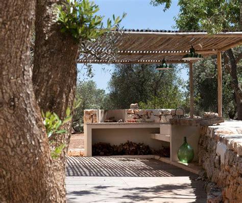 cucine da esterno in muratura i pro rispondono come realizzare una cucina in muratura