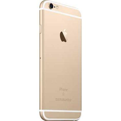 apple iphone  gb phone gold ebuyercom