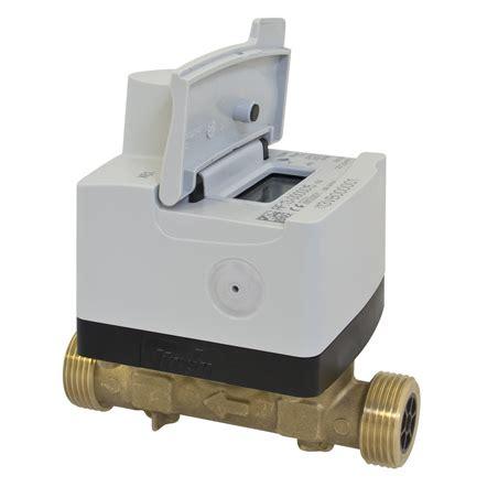 Water Meter Itron intelis