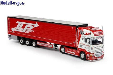 scania r serie topline tlp transport logistik tekno 1 50