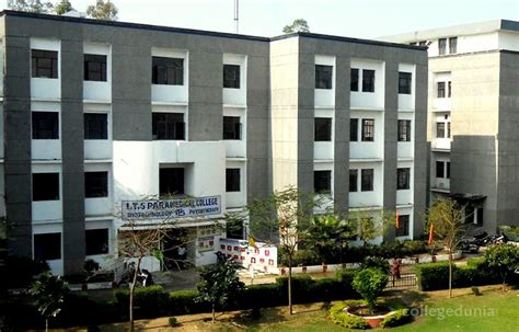 Its Ghaziabad Mba by Its Paramedical College Ghaziabad Images Photos