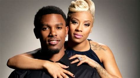 keyshia cole still with husband keyshia cole and daniel gibson reconfirm their love on twitter