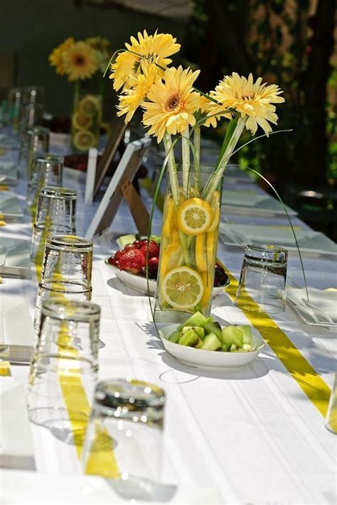 Bridal Shower Centerpieces by Bridal Shower Centerpieces Ideas For