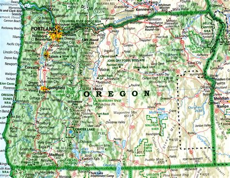 oregon native david imus puts geography   map