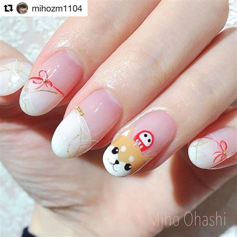 painting dogs nails the 25 best nail ideas on nails easy nails and animal