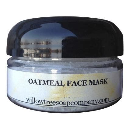 Nats Oatclay Mask s organic coco paws balm the willow tree soap company