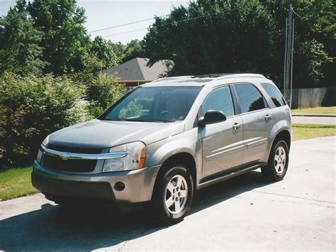 2005 chevrolet equinox for sale by owner in harvest al 35749