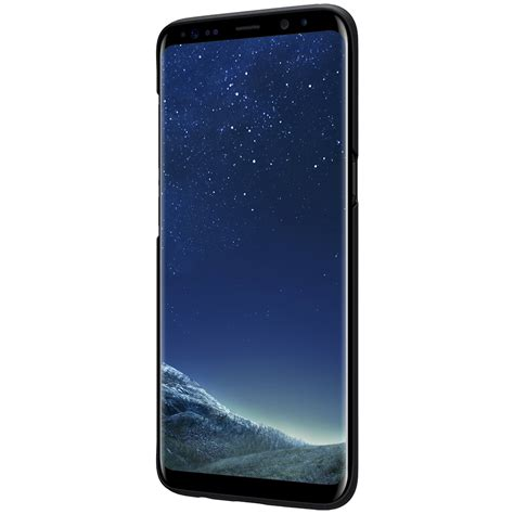 Nillkin Frosted Shield Samsung 2 nillkin frosted shield samsung galaxy s8 black