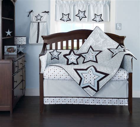 star crib bedding mod star 4 piece crib bedding set the frog and the princess
