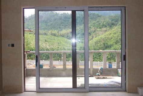 Kunci Pintu Kaca Dekson Profil Aluminium Yang Kuat Untuk Pintu Geser Kaca Geser