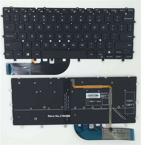 keyboard light for laptop dell dell inspiron 13 7000 skin chinaprices net
