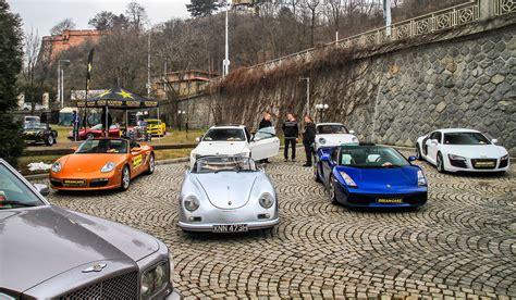 prague car dream cars prague 2013 gtspirit