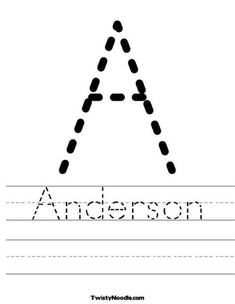 custom printable letter tracing custom tracing worksheet back to school pinterest