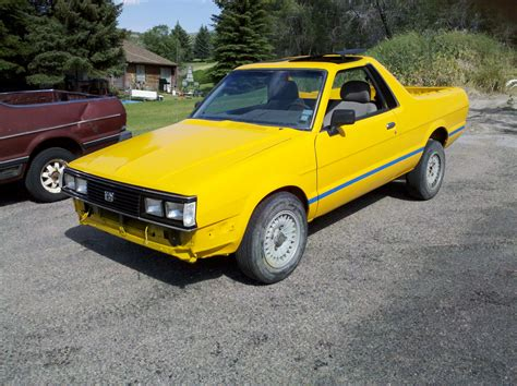 1986 subaru brat dec0y13 1986 subaru brat specs photos modification info