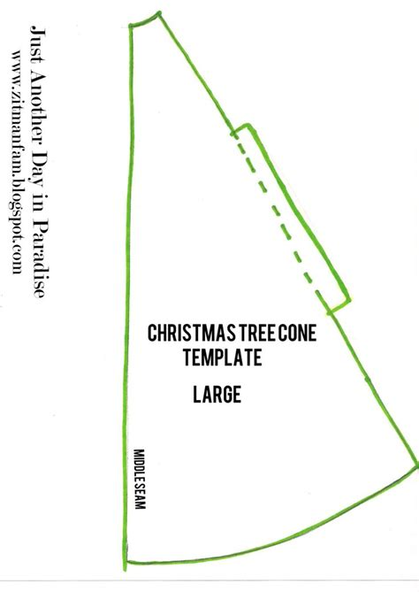 Pin By Maureen On Holidays Pinterest Tree Cone Template