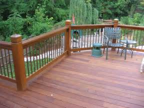 wood deck pin by tara cox on decks and fence