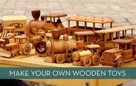 wooden toys    toy plans curbly