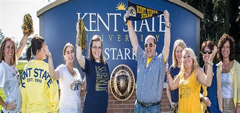 Kent Stark Mba by Kent State Of Students Study Abroad