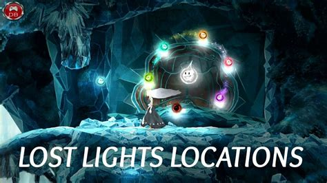 Light Of The That I Found by Child Of Light Lost Lights Quest Locations