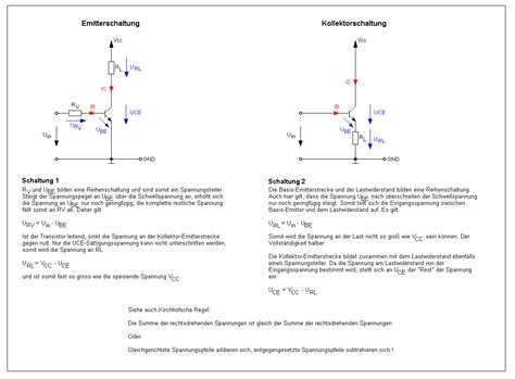 pnp transistor als schakelaar pnp transistor als schalter schaltung 28 images npn oder pnp c kolb shiftregister