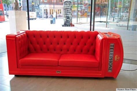 divani particolari divani di ogni forma il portabagagli di una macchina una