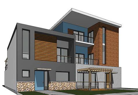 row housing row housing