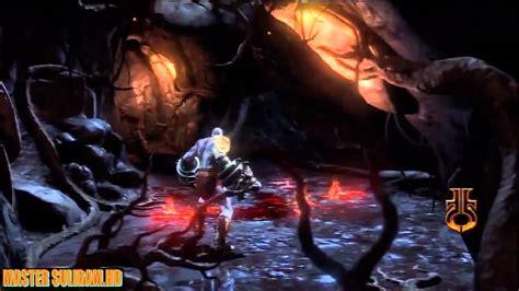 film god of war vs zeus dios de la guerra god of war 3 vs zeus movie hd sub