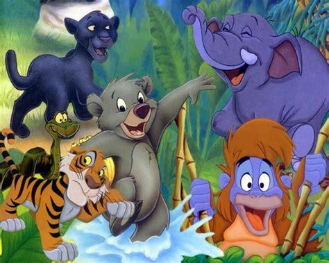 jungle book picture the jungle book popular