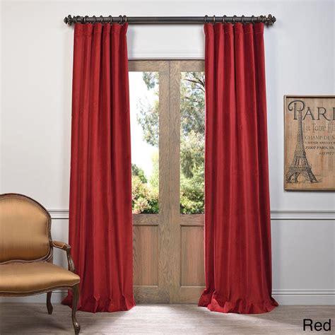 velvet curtains 108 length exclusive fabrics vintage cotton velvet 108 inch length