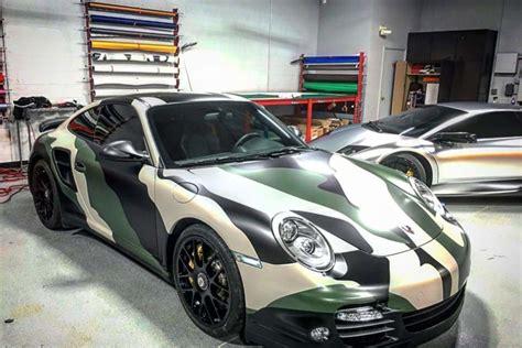 camo porsche 911 camouflage porsche turbo s skepple inc