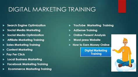Courses On Marketing by Digital Marketing Course In Chandigarh Panchkula