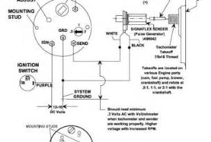 mercury tachometer wiring harness diagram wedocable