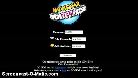 msp hack how to get free starcoins 2015 no download no survey all categories metrdisc