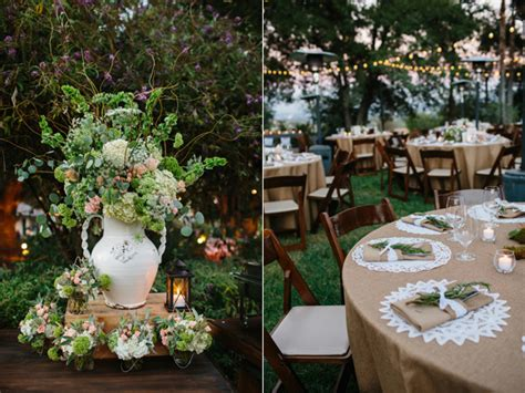 outdoor wedding centerpiece ideas decorating your outdoor wedding and reception with flowers flowers