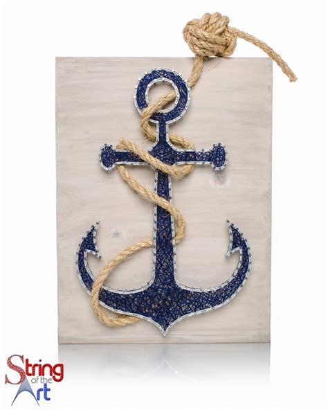 String Anchor - string diy kit anchor anchor string diy kit