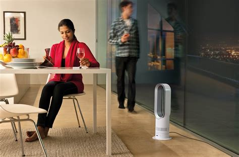 dyson heat cool fan dyson am04 cool fan heater 187 gadget flow