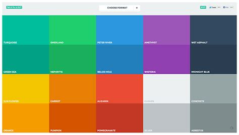 popular color new color scheme tools for the year 2013 jayhan loves