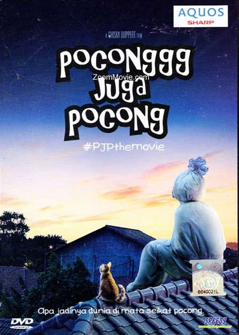 subtitle indonesia film cart poconggg juga pocong dvd indonesian movie 2011 cast by