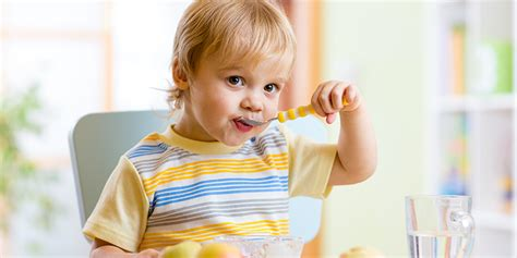 Tips Mengatur Pola Makan Anak 1 Tahun Friso Tips Mengatur Pola Makan Anak 1 Tahun Friso