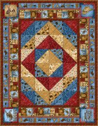 Shopfonsandporter Quilt Kits by Quilt Kits Quilt And Westerns On