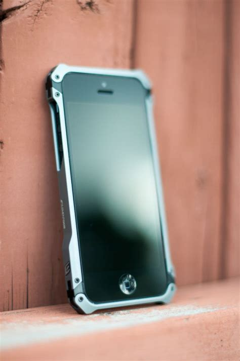 anand bench element case sector 5 for iphone 5 review
