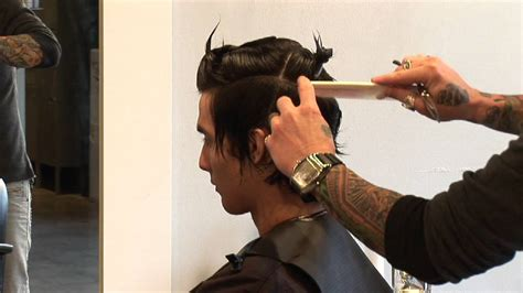 haircut directions for a stylist hair care advice for men instructions for cutting men s