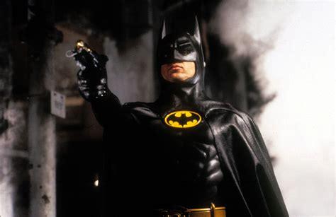 Batman News by Michael Keaton S Response To Christian Bale S Batman