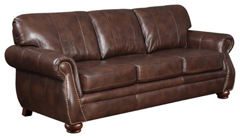 marinelli monterey leather sofa at home designs monterey natural brown leather sofa